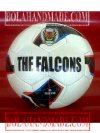 The Falcon from Singapura - Soccer Ball